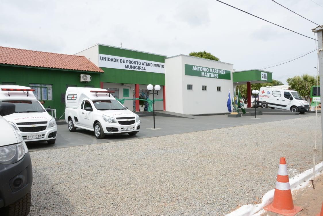 Carlinda Mato Grosso fonte: www.carlinda.mt.gov.br